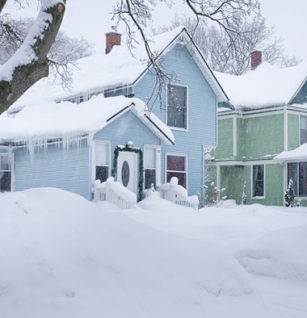 Top Reasons to Change your Air Filter this Winter
