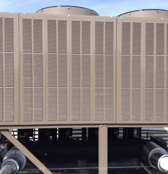 Protect Your HVAC Investment With a PreVent Air Intake Filter