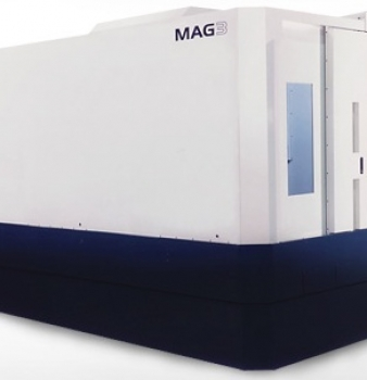 Machining Center Air intake Filters