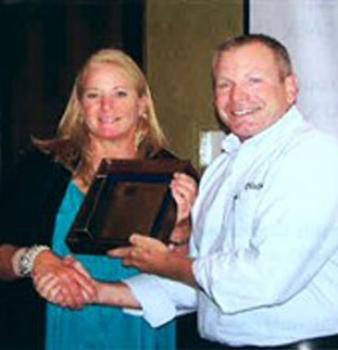 NAFA Distinguished Service Award Announcement
