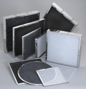 5 Benefits of a Permatron Washable Filter