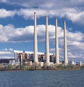 Custom Air Filters Needed at Power Plant
