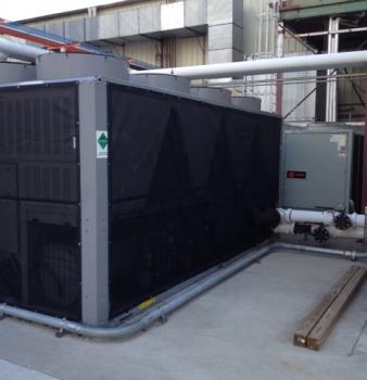 Custom Air Filters to Stop Debris