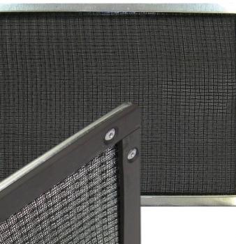 Vent Filters for Automotive Plant Welding Shop