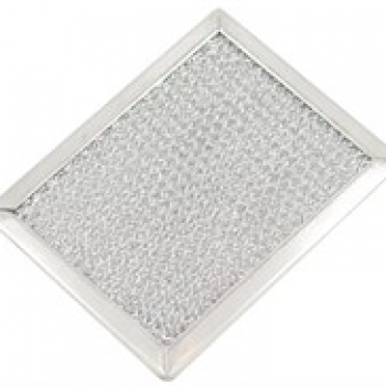 metal mesh appliance filter