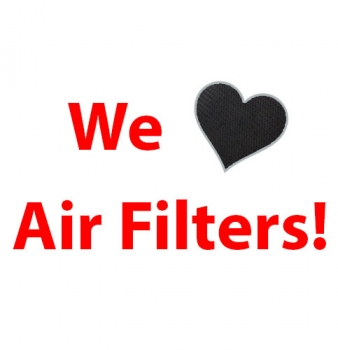Why We Love Air Filters (and You Should Too!)
