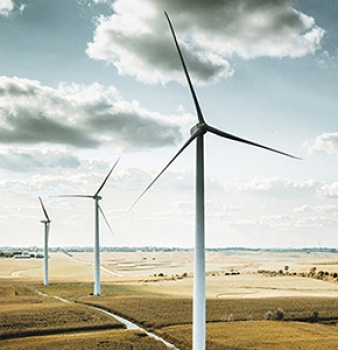 Resolving a Fouling Issue for a Wind Turbine Manufacturer